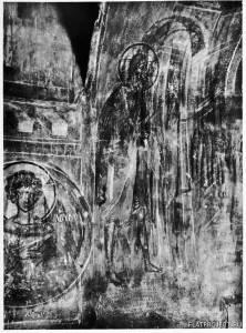 Св. Левкий. Христос в Образе Нищего