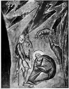 Пастушок и Иосиф