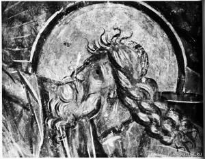 Адам из Сцены «Сошествие во Ад»