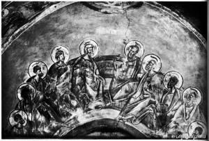 Сошествие Св. Духа на Апостолов