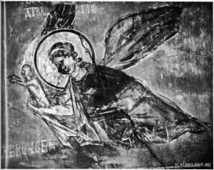 Ангел Несет Душу Праведного