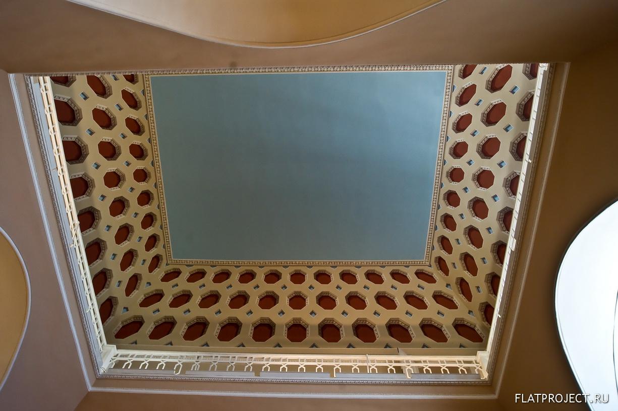 The Stroganov Palace interiors – photo 86