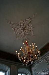Декор интерьеров Строгановского дворца — фото 87