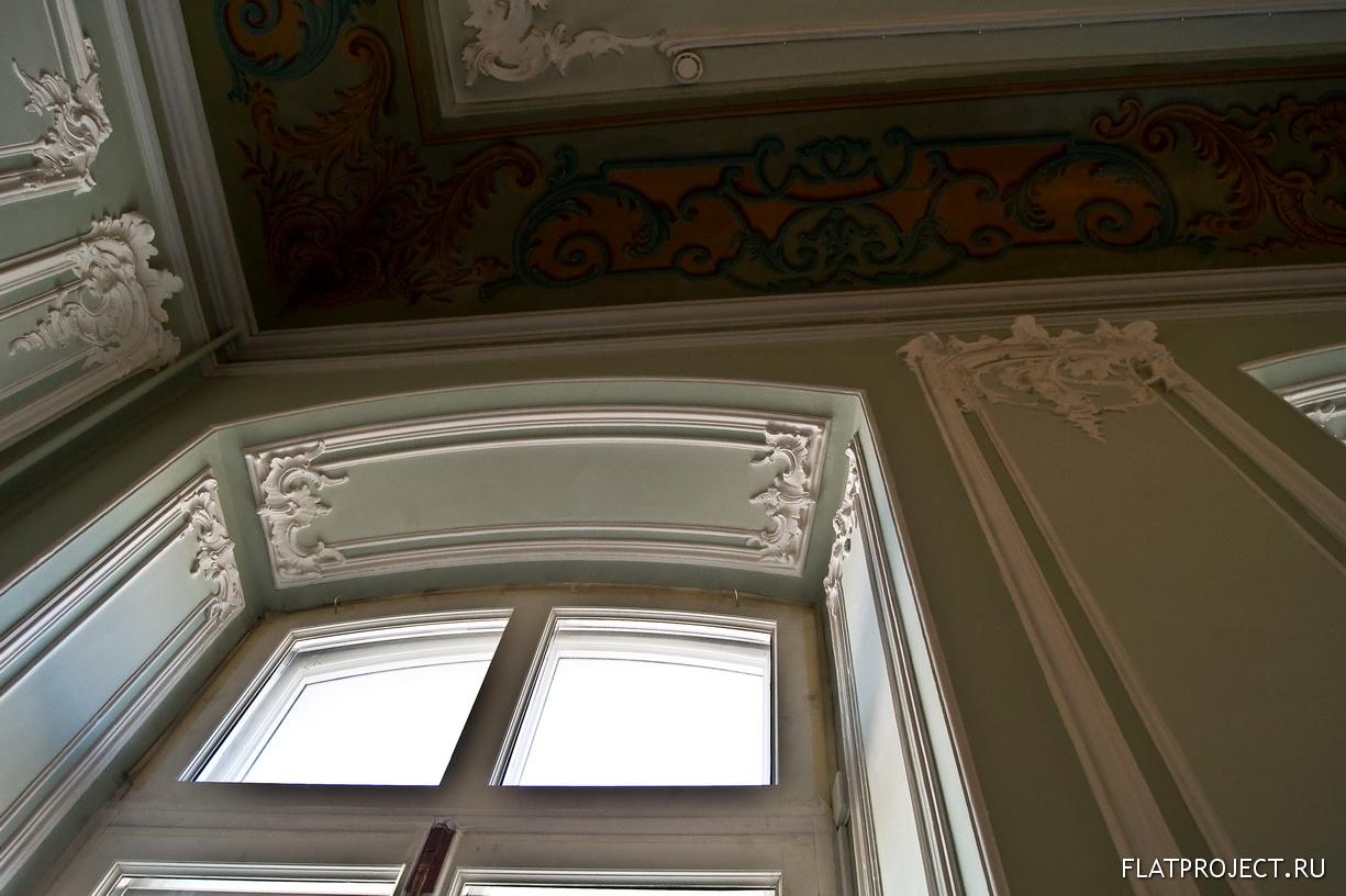 The Stroganov Palace interiors – photo 85