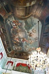 Декор интерьеров Строгановского дворца — фото 78