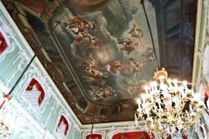 Декор интерьеров Строгановского дворца — фото 82