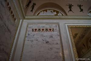 Декор интерьеров Строгановского дворца — фото 81