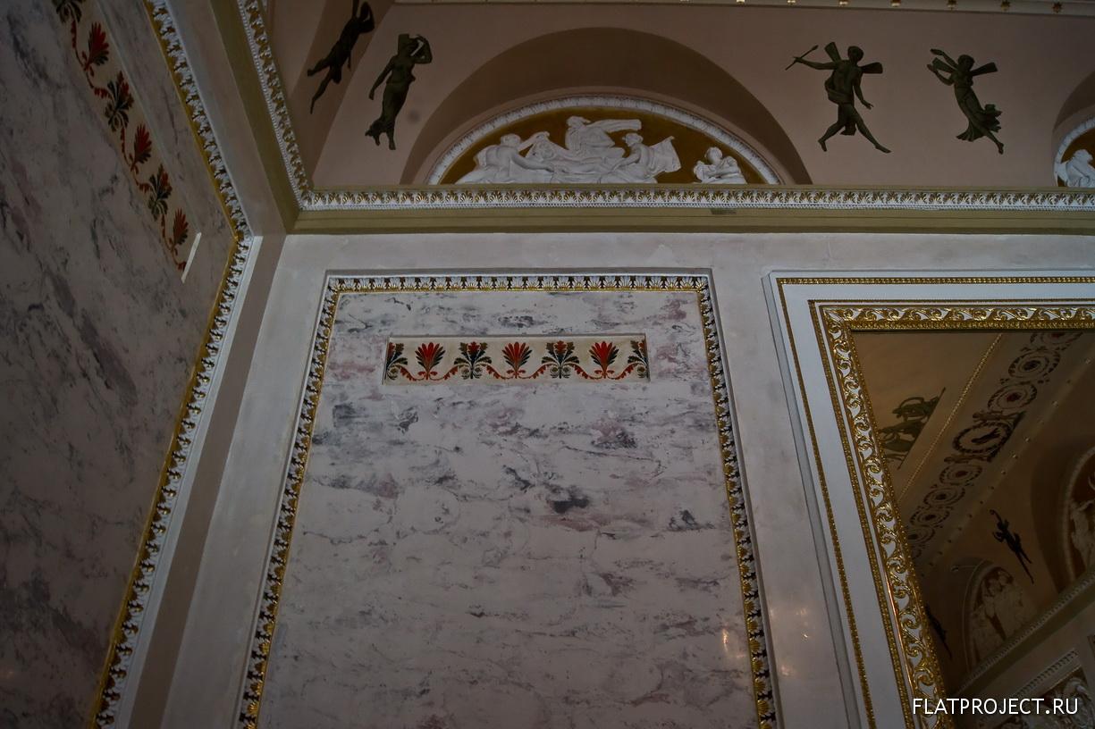 The Stroganov Palace interiors – photo 81