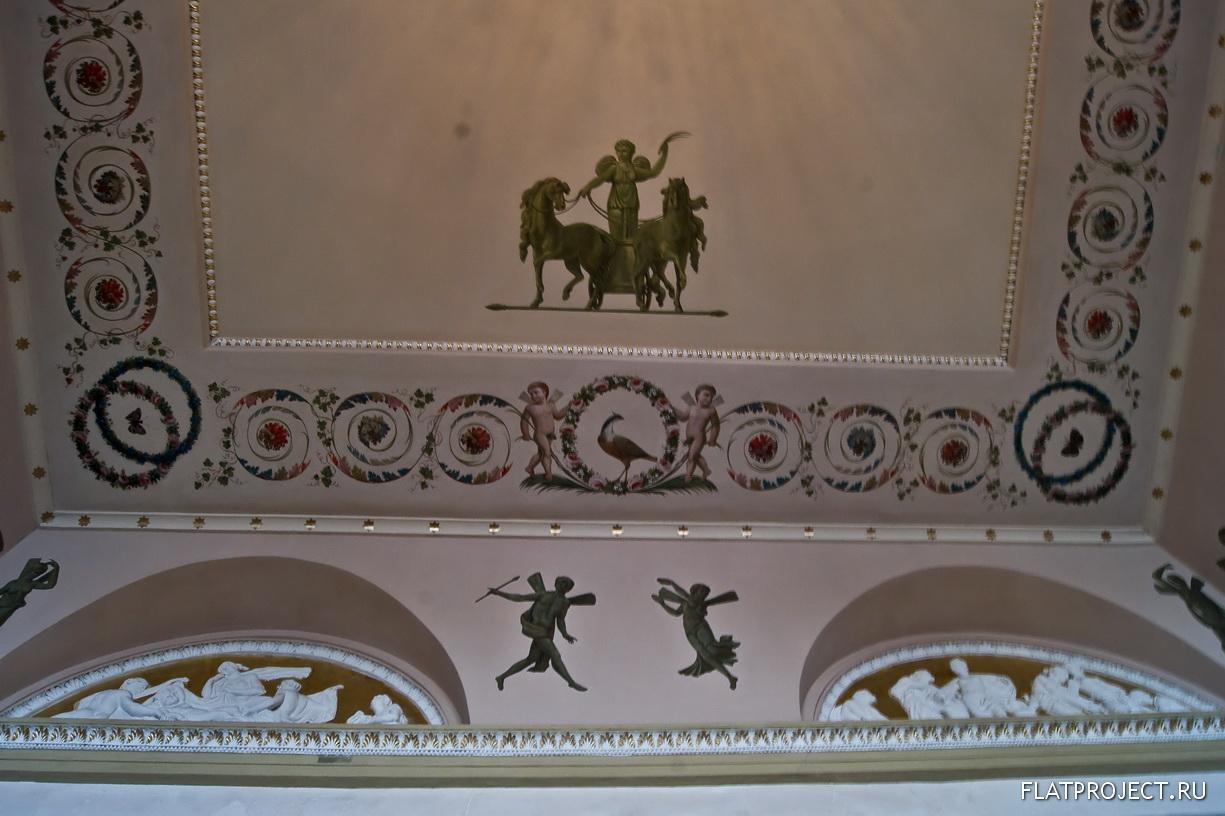 The Stroganov Palace interiors – photo 77
