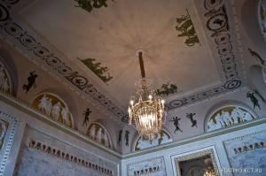 Декор интерьеров Строгановского дворца — фото 73