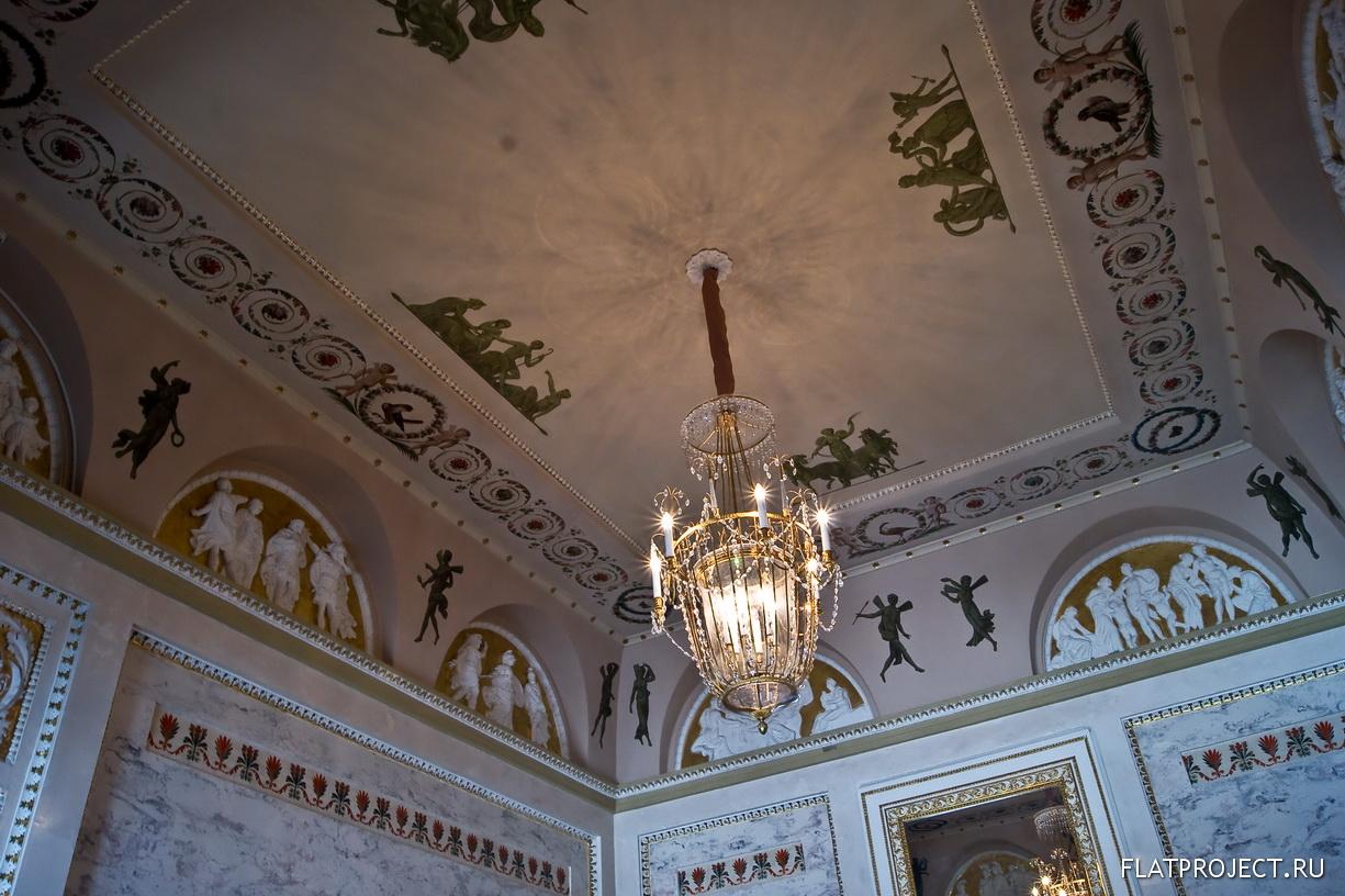 The Stroganov Palace interiors – photo 73