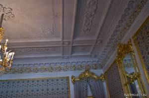 Декор интерьеров Строгановского дворца — фото 68
