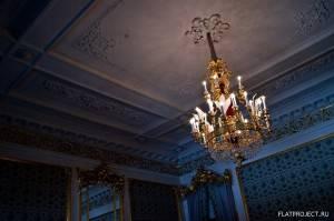 Декор интерьеров Строгановского дворца — фото 71