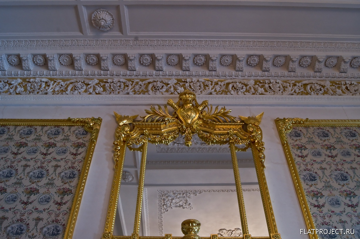 The Stroganov Palace interiors – photo 72