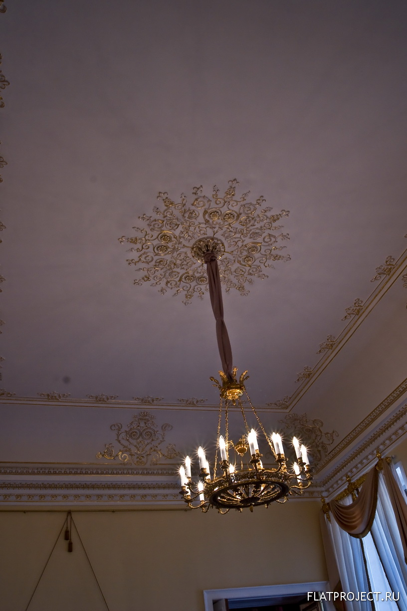 The Stroganov Palace interiors – photo 70