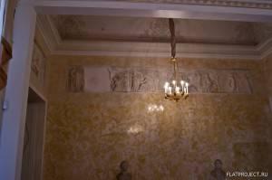 Декор интерьеров Строгановского дворца — фото 67