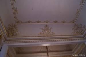 Декор интерьеров Строгановского дворца — фото 66