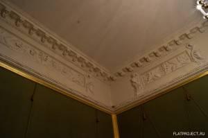 Декор интерьеров Строгановского дворца — фото 64