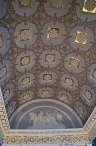 Декор интерьеров Строгановского дворца — фото 61