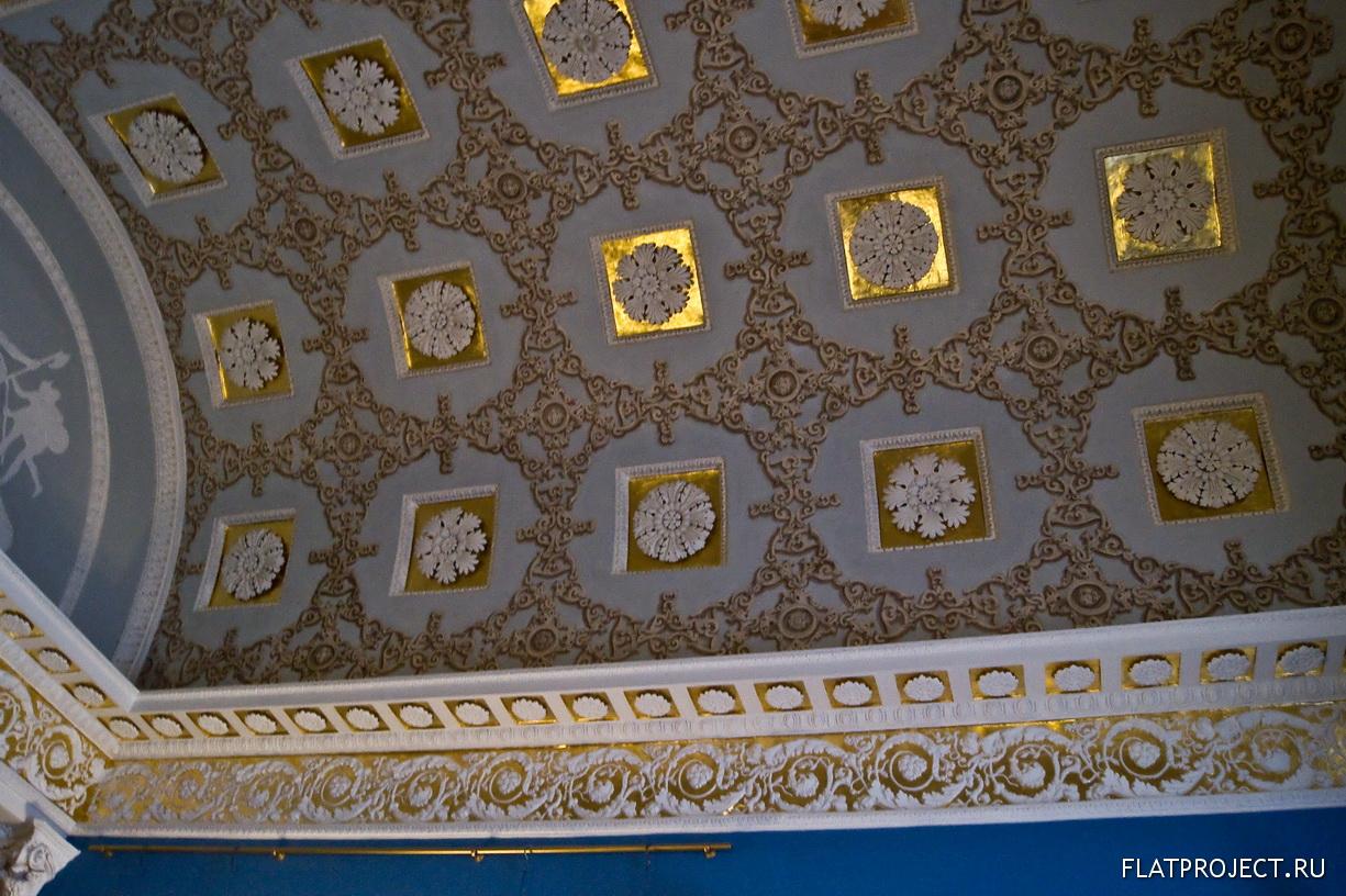 The Stroganov Palace interiors – photo 58