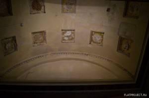 Декор интерьеров Строгановского дворца — фото 56