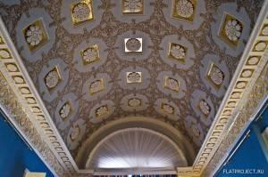 Декор интерьеров Строгановского дворца — фото 55