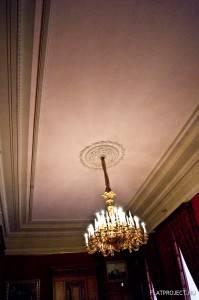 Декор интерьеров Строгановского дворца — фото 51
