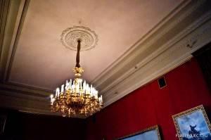 Декор интерьеров Строгановского дворца — фото 49