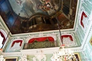 Декор интерьеров Строгановского дворца — фото 50