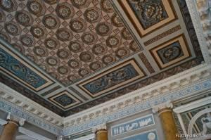 Декор интерьеров Строгановского дворца — фото 44