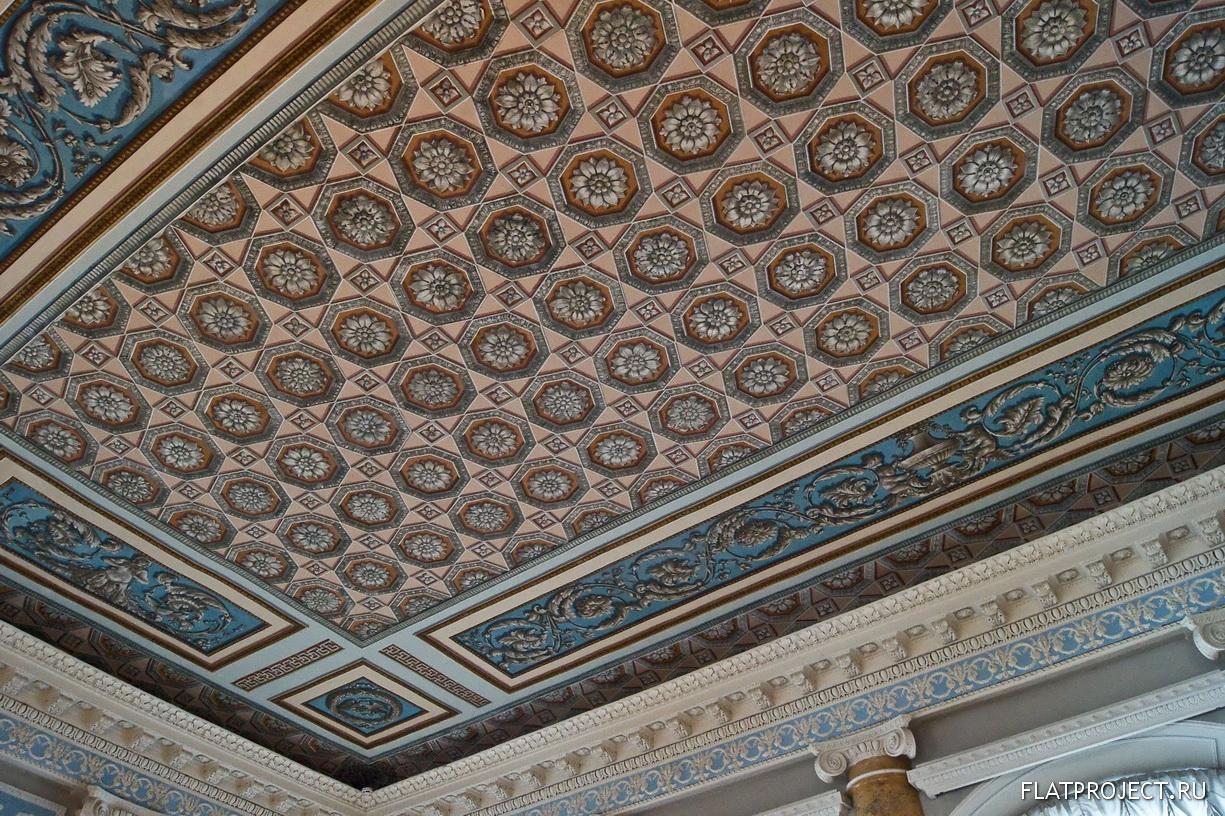 The Stroganov Palace interiors – photo 45