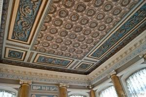 Декор интерьеров Строгановского дворца — фото 43