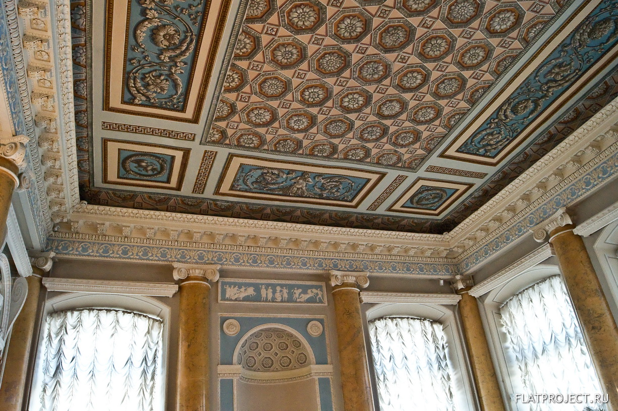 The Stroganov Palace interiors – photo 41