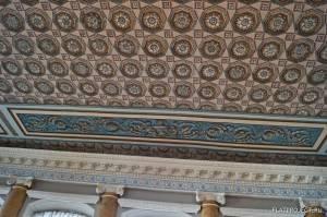 Декор интерьеров Строгановского дворца — фото 46