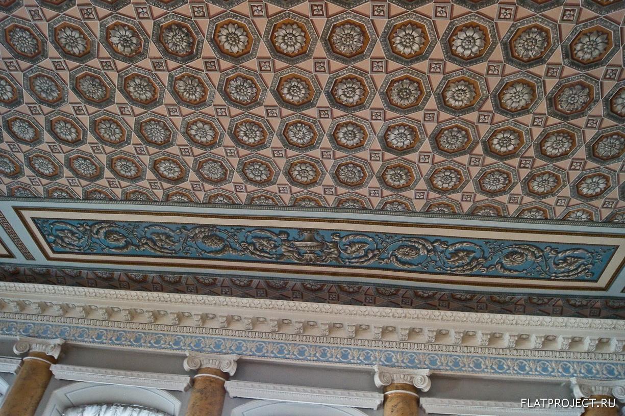 The Stroganov Palace interiors – photo 46