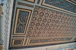 Декор интерьеров Строгановского дворца — фото 47