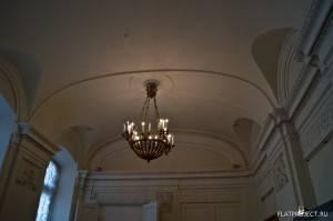 Декор интерьеров Строгановского дворца — фото 38