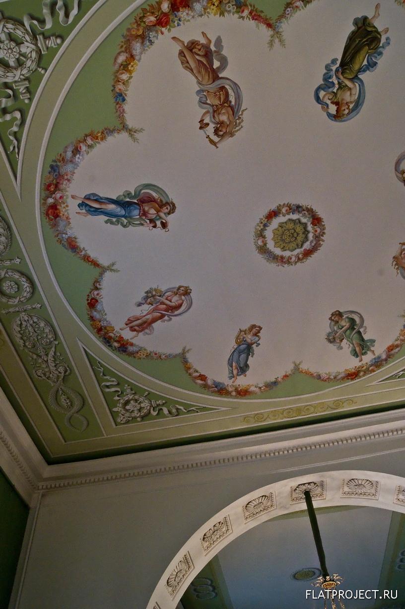 The Stroganov Palace interiors – photo 35