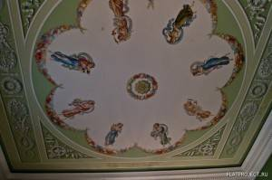 Декор интерьеров Строгановского дворца — фото 40