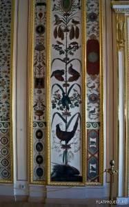 Декор интерьеров Строгановского дворца — фото 30