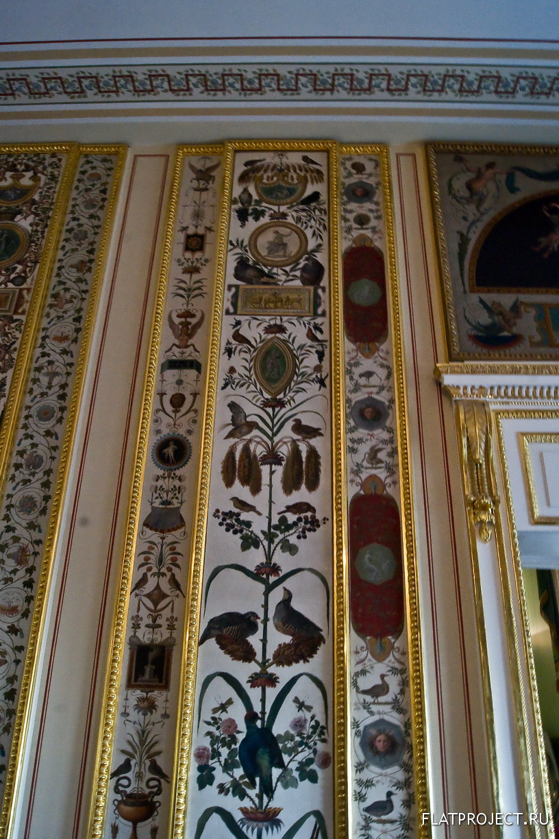The Stroganov Palace interiors – photo 25