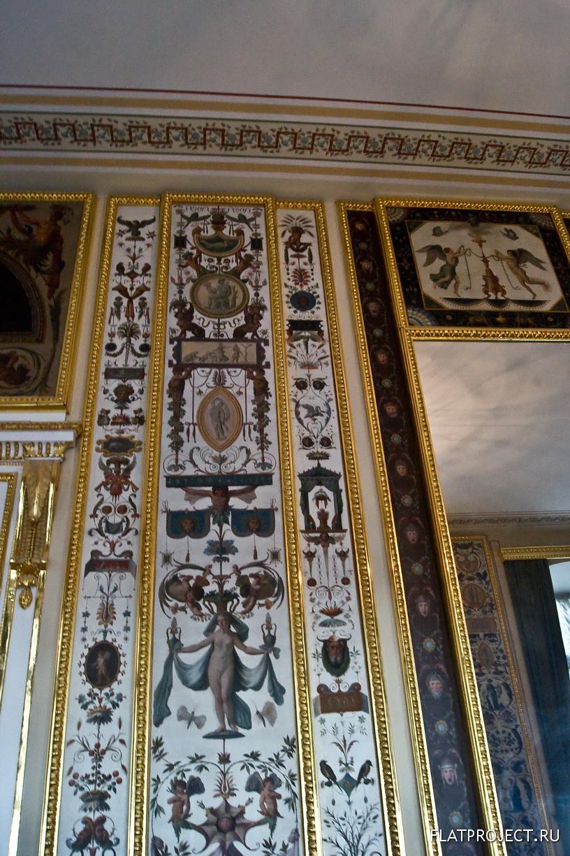 The Stroganov Palace interiors – photo 24
