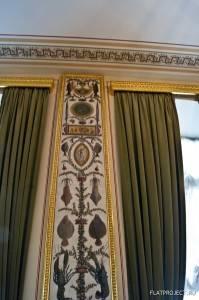 Декор интерьеров Строгановского дворца — фото 15