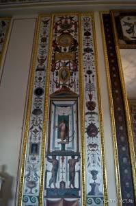 Декор интерьеров Строгановского дворца — фото 20
