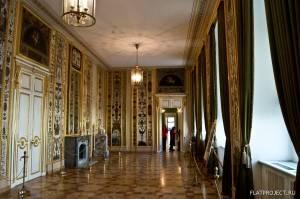 Декор интерьеров Строгановского дворца — фото 22
