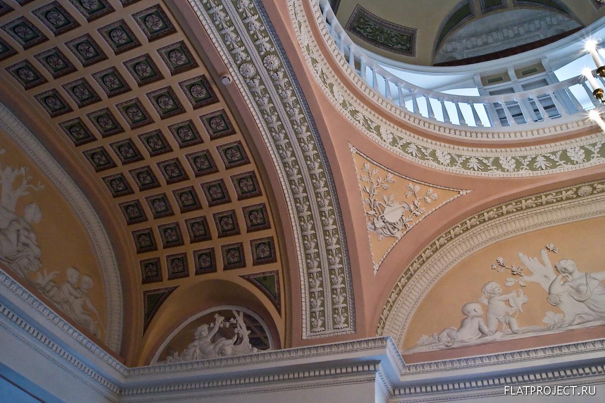 The Stroganov Palace interiors – photo 7
