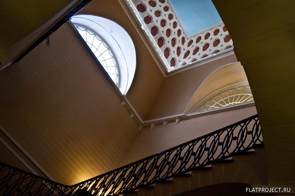 The Stroganov Palace interiors – photo 5