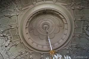 Декор интерьеров Юсуповского дворца — фото 139