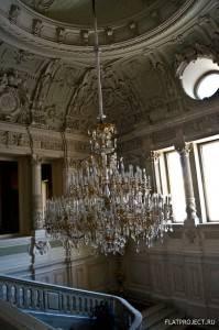 Декор интерьеров Юсуповского дворца — фото 140