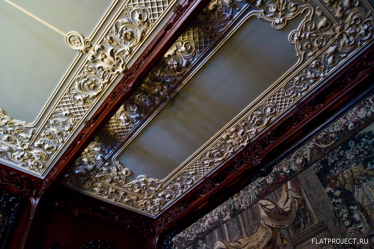 The Yusupov Palace interiors – photo 130